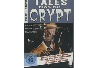 Geschichten aus der Gruft - Tales From The Crypt 2 - (DVD)