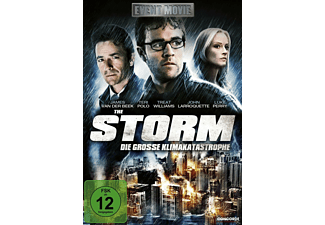 The Storm - (DVD)
