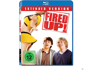 Fired Up! [Blu-ray]