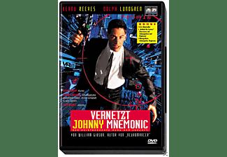 Vernetzt – Johnny Mnemonic