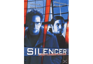 SILENCER - LAUTLOSE KILLER [DVD]