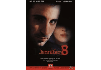 JENNIFER 8 [DVD]