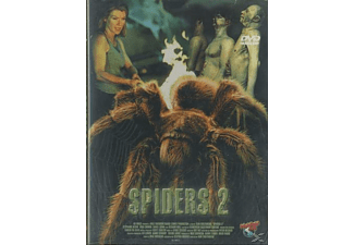 SPIDERS 2 - (DVD)
