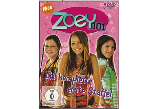 Zoey 101 - Season 1 - (DVD)