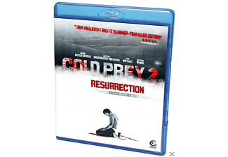 Cold Prey 2 - Resurrection [Blu-ray]