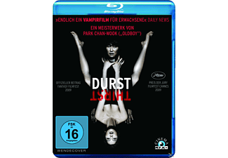 DURST - THIRST [Blu-ray]