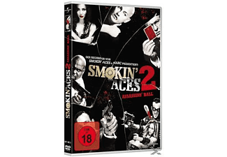 SMOKIN ACES 2 - ASSASSINS BALL [DVD]