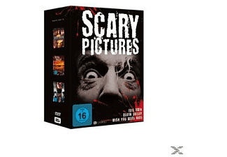 SCARY PICTURES - (DVD)
