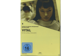 VITAL (EDITION ASIEN) [DVD]