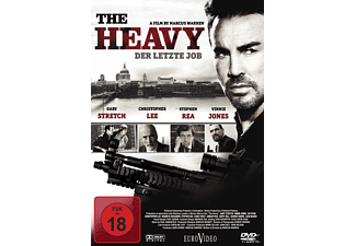 The Heavy - (DVD)