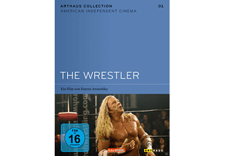 The Wrestler / Arthaus Collection American Independent Cinema [DVD]