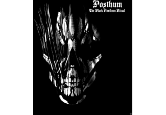 Posthum - The Black Northern Ritual [CD]