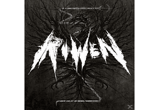 Riwen - Riwen [Maxi Single CD]