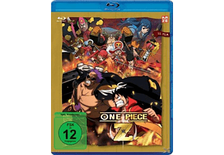 One Piece - 11. Film: One Piece Z [Blu-ray]