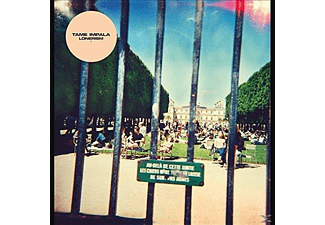 Tame Impala - Lonerism (Digi) | CD