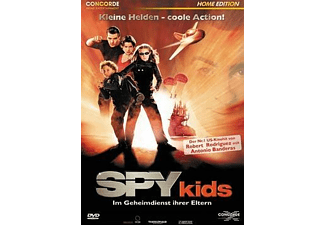 Spy Kids [DVD]