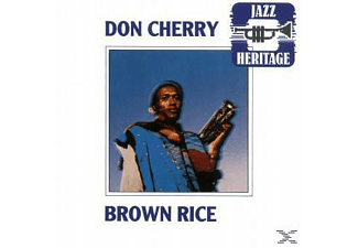Don Cherry - Brown Rice [CD]