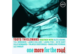Toots Thielemans - One More For The Road [CD]