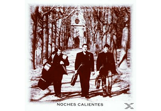 The Rosenberg Trio - Noches Calientes [CD]