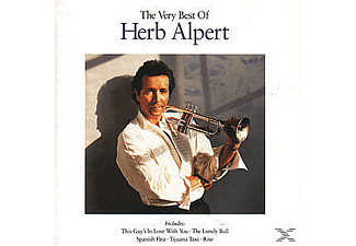 Herb Alpert - The Very Best Of - (CD)
