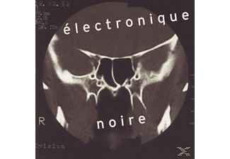 Eivind Aarset - Electronique Noir [CD]