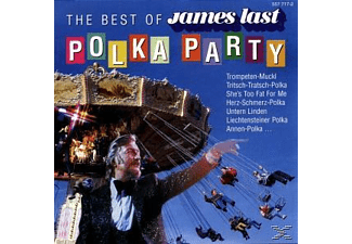 James Last - Best Of Polka Party [CD]