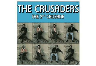 The Crusaders - The 2nd Crusade - (CD)