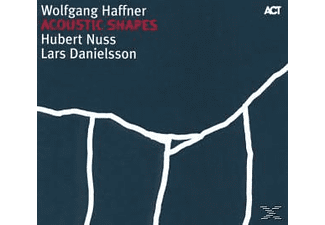Wolfgang Haffner - Acoustic Shapes [CD]