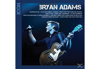 Bryan Adams - Icon [CD]