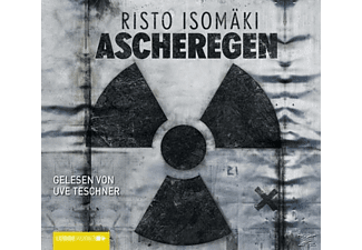 Ascheregen - 4 CD - Krimi/Thriller
