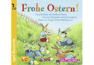 Frohe Ostern! - (CD)