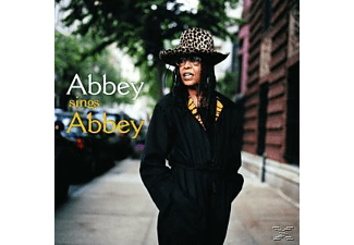 Abbey Lincoln - Abbey Sings Abbey - (CD)