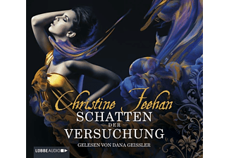 Schatten Der Versuchung - 4 CD - Science Fiction/Fantasy