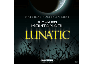 Lunatic - 6 CD - Krimi/Thriller