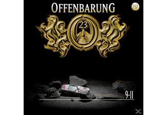 Offenbarung 23: 9-11 - 1 CD - Science Fiction/Fantasy