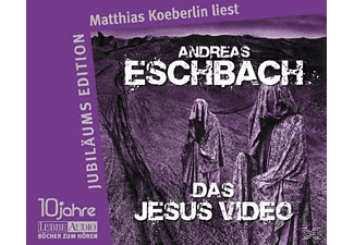 Das Jesus Video. Jubiläumsedition - 6 CD - Horror