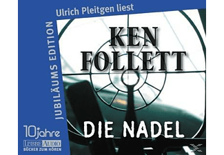 Die Nadel. Jubiläumsedition - 6 CD - Krimi/Thriller