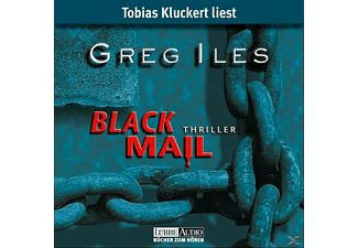 Blackmail - 6 CD - Krimi/Thriller