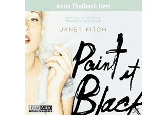 Paint it black - (CD)