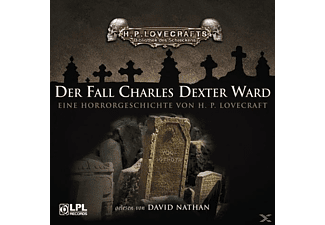 Der Fall Charles Dexter Ward - 5 CD - Horror