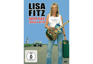 Lisa Fitz - Super Plus! Tanken & Beten - (DVD)