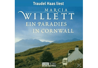 Ein Paradies in Cornwall - (CD)