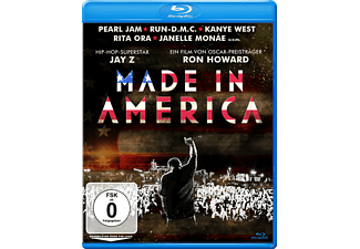 Made in America - (Blu-ray)