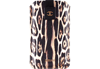 CAV-083501 Sleeve Universal Polyurethan Leopard/Single Stripe