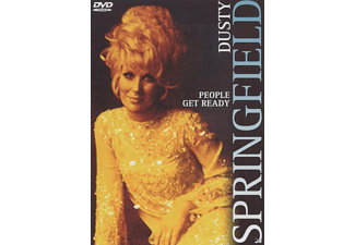 Dusty Springfield - People Get Ready [DVD]