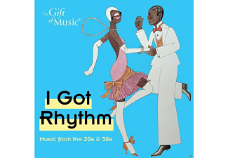 VARIOUS - I Got Rhythm - Music From The 20s And 30s - (CD)