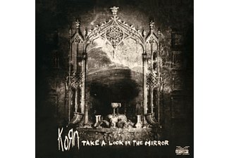 Korn - Take A Look In The Mirror - (Vinyl)