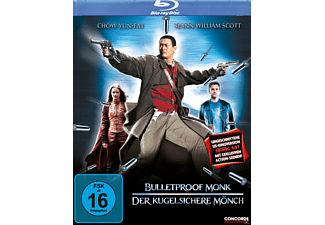 Bulletproof Monk - Der kugelsichere Mönch - (Blu-ray)