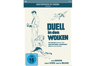 DUELL IN DEN WOLKEN (MASTERPIECES OF CINEMA) [DVD]