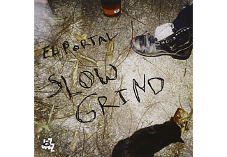 El Portal - Slow Grind - (CD)